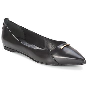 Sapatos Mulher Sabrinas McQ Alexander McQueen 375371 Preto