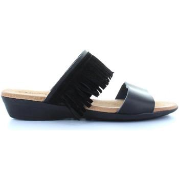 Sapatos Mulher Sandálias Cumbia 30123 R1 Negro