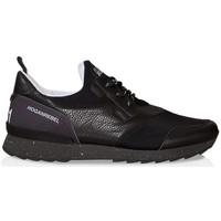 Sapatos Homem Sapatilhas Hogan HXM2610U390D8D0XCR nero
