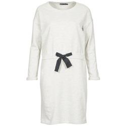 Textil Mulher Vestidos curtos Petit Bateau 10630 Cinza