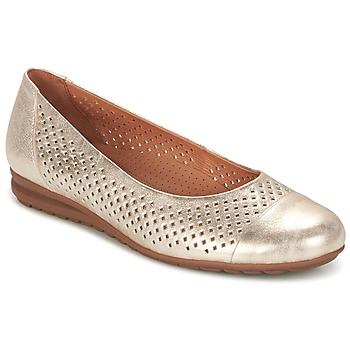 Sapatos Mulher Sabrinas Gabor ELASSY Ouro