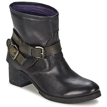 Sapatos Mulher Botins Kdopa TRACY Preto