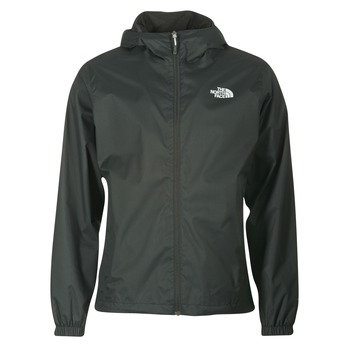 Textil Homem Jaquetas The North Face QUEST JACKET Preto