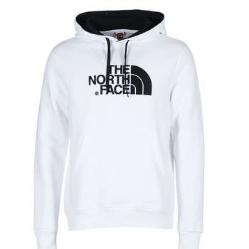 Textil Homem Sweats The North Face DREW PEAK PULLOVER HOODIE Branco