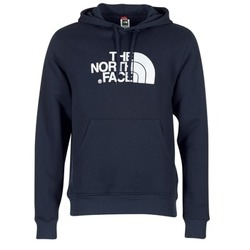 Textil Homem Sweats The North Face DREW PEAK PULLOVER HOODIE Marinho