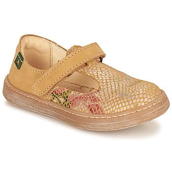 Sapatos Rapariga Sabrinas El Naturalista KEPINA Bege