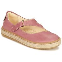 Sapatos Rapariga Sabrinas El Naturalista JASPER Rosa