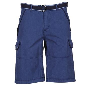 Textil Homem Shorts / Bermudas Oxbow ARGAMAB Marinho