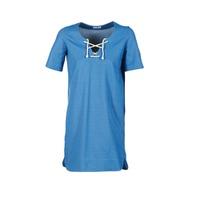 Textil Mulher Vestidos curtos Loreak Mendian TXANGAI Azul