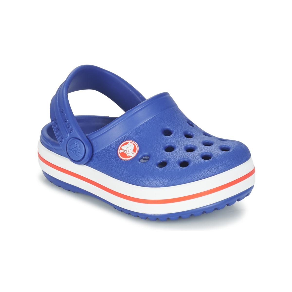 b534ec7a009 CROCS - Sapatos criancas CROCS - Entrega gratuita com a Spartoo.pt !