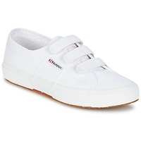 Sapatos Mulher Sapatilhas Superga 2750 COT3 VEL U Branco