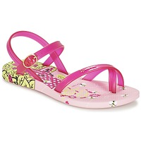Sapatos Rapariga Sandálias Ipanema FASHION SANDAL IV KIDS Rosa