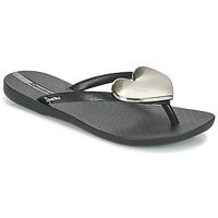 Sapatos Mulher Chinelos Ipanema MAXI FASHION II Preto