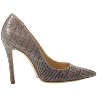 Escarpim Schutz SCARPIN HIGH HEELS CROCO MOUSE