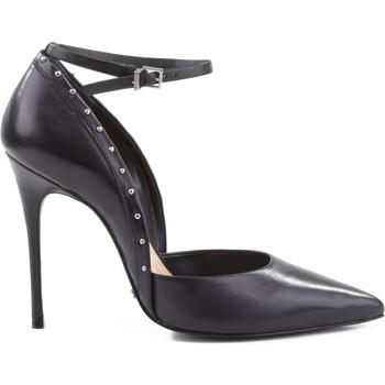 Sapatos Mulher Escarpim Schutz SCARPIN FETICHE ANKLET BLACK Preto