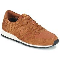 Sapatos Sapatilhas New Balance U420 Castanho