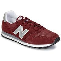 Sapatos Homem Sapatilhas New Balance ML373 Bordô