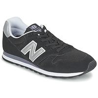 Sapatos Sapatilhas New Balance ML373 Preto