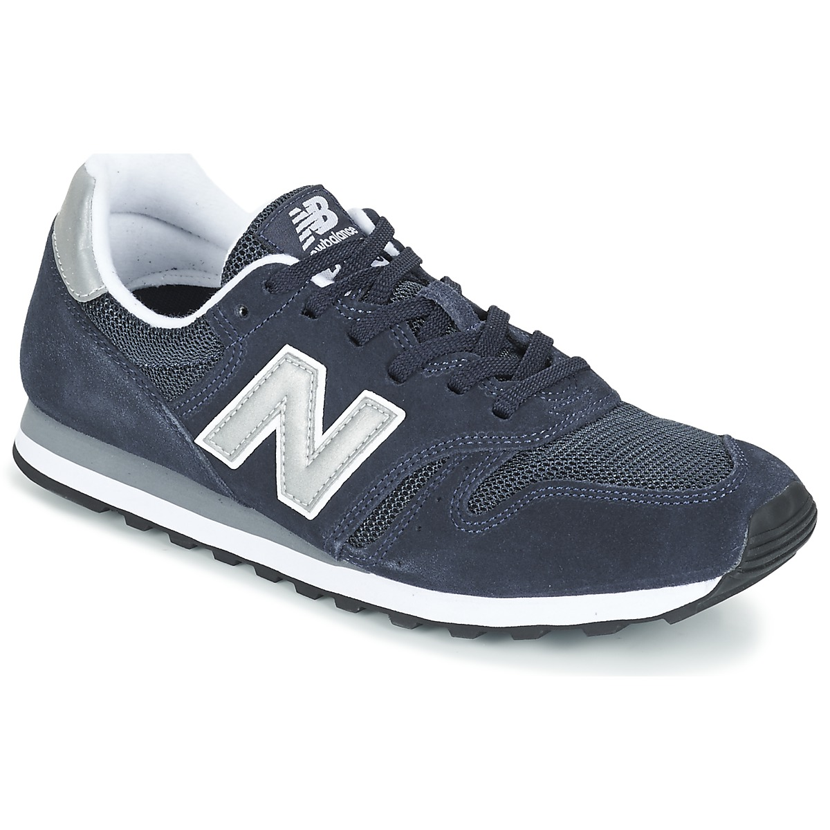 fa516918172 Sapatos Sapatilhas New Balance ML373 Marinho