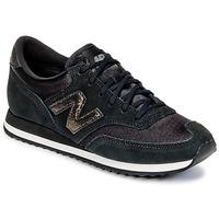Sapatos Mulher Sapatilhas New Balance CW620 Preto