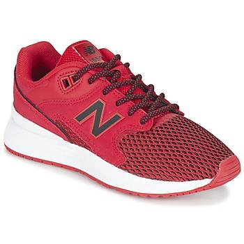 Sapatos Criança Sapatilhas New Balance K1550 Vermelho / Preto