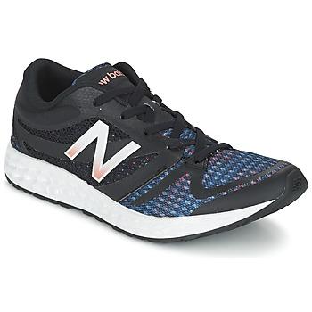 Sapatos Mulher Fitness / Training  New Balance WX822 Preto