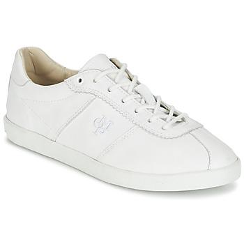 Sapatos Mulher Sapatilhas Marc O'Polo JAPOULIA Branco