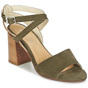 Sapatos Mulher Sandálias Marc O'Polo MODERANA Cáqui