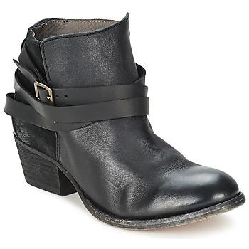 Sapatos Mulher Botins Hudson HORRIGAN Jet