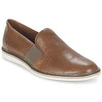 Sapatos Homem Slip on Lloyd ALISTER Conhaque