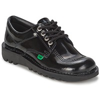 Sapatos Mulher Richelieu Kickers KICK LO Preto