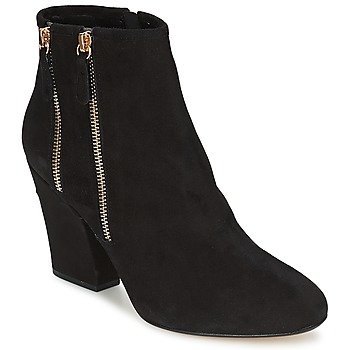 Sapatos Mulher Botins Dune London NORAS Preto