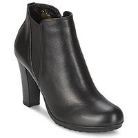 Sapatos Mulher Botas baixas Dune London PUG Preto