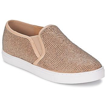 Sapatos Mulher Slip on Dune LITZIE Cru