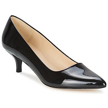 Sapatos Mulher Escarpim Paco Gil UTIEL Preto