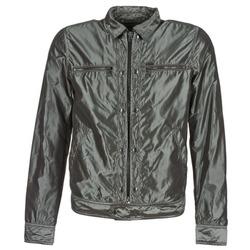 Textil Homem Jaquetas Diesel J-BINTUR Cinza