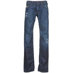 Textil Homem Calças Jeans Diesel SAFADO Azul