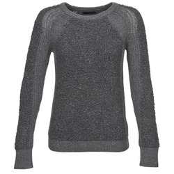 Textil Mulher camisolas Diesel M-EGON Cinza