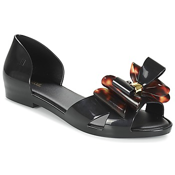 Sapatos Mulher Sabrinas Melissa SEDUCTION II Preto