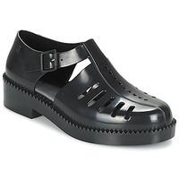Sapatos Mulher Sandálias Melissa ARANHA Preto