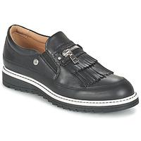 Sapatos Mulher Sapatos Love Moschino JA10083G13 Preto