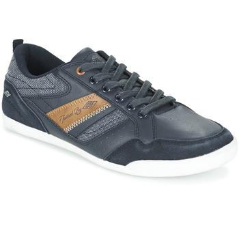 Sapatos Homem Sapatilhas Umbro CAPEL Marinho
