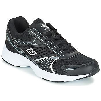 Sapatos Homem Multi-desportos Umbro COXLEY Preto