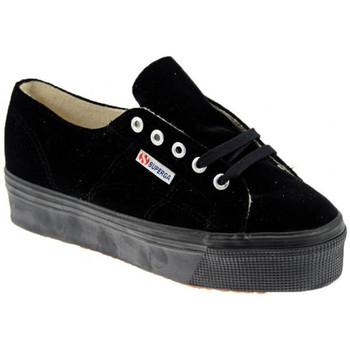 Sapatos Mulher Sapatilhas Superga