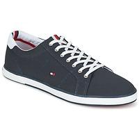Sapatos Homem Sapatilhas Tommy Hilfiger HARLOW Marinho