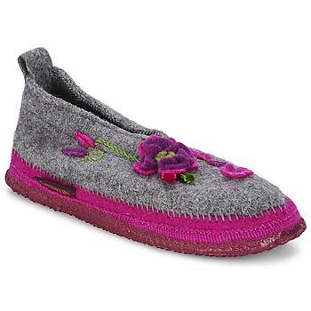 Sapatos Mulher Chinelos Giesswein TANGERHÜETTE Cinza