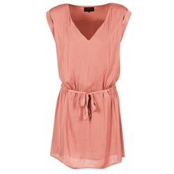 Textil Mulher Vestidos curtos Kaporal FLY Rosa
