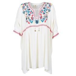 Textil Mulher Vestidos curtos Billabong MYSTIC DRESS Cru