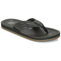 Sapatos Homem Chinelos Rip Curl OG 4 Preto