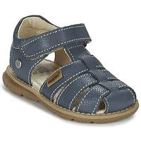 Sapatos Rapaz Sandálias Primigi PLAY D Azul